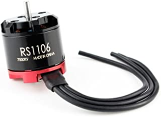 EMAX RS1106 Micro Brushless Motor for Drone Quads - 1pc (Single Motor) (4500KV)