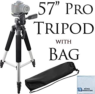 Approx 5 H Nikon Coolpix P520 Digital Camera Tripod Folding Table-Top Tripod for Compact Digital Cameras and Camcorders
