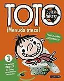Toto Superchístez. ¡Menuda pieza!: 3 Los mejores chistes de Toto, ¡un auténtico terremoto!