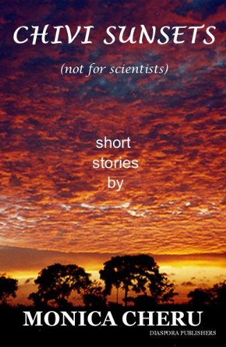 CHIVI SUNSETS (short stories ) not for scientists (English Edition)