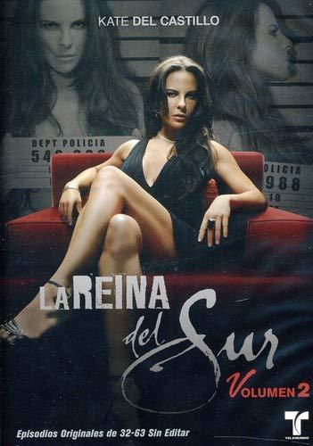 Reina Del Sur, Vol. 2 [RC 1]