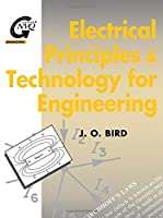 Electrical Principles for Technical Engineering (GNVQ Engineering S.)