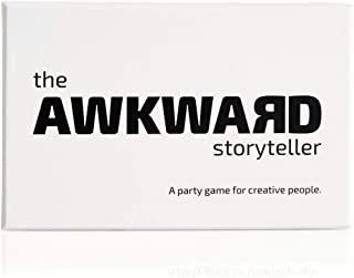 awkward moment board game