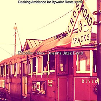 Dashing Ambiance for Bywater Restaurants