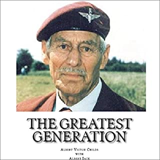 The Greatest Generation cover art