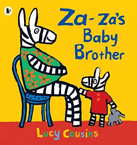 Za-za's Baby Brother