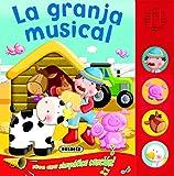 La granja musical (Botones Ruidosos)