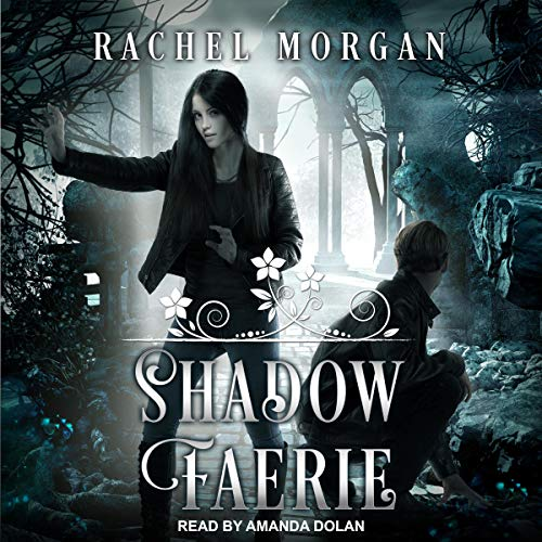 Shadow Faerie cover art