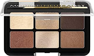 Catrice Modern Neutralist Palette À Porter Eyeshadow, 050 Less Is More