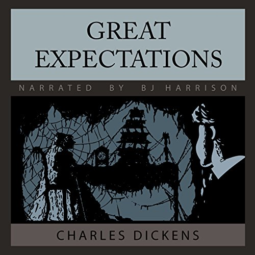 Great Expectations [Classic Tales Edition] audiobook cover art