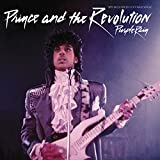 Purple Rain: God [Vinilo]