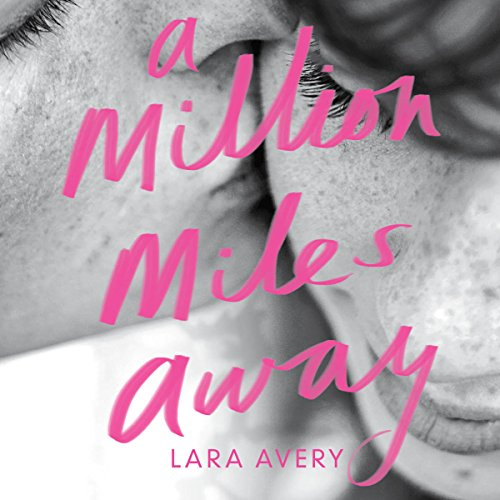A Million Miles Away audiobook cover art