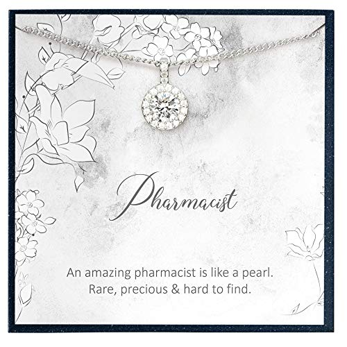 Regalo farmacéutico para mujeres regalo de graduación de farmacia para su mujer farmacéutica regalo para la jubilación farmacéutica regalo para farmacia Tech Ideas de regalos