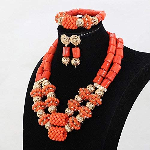 African wedding jewelry _image4