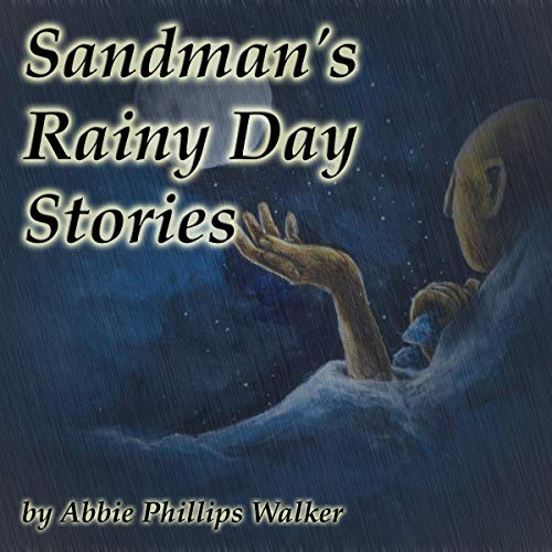 Sandman's Rainy Day Stories cover art