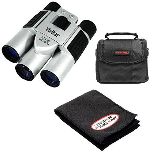 Our #10 Pick is the Vivitar 10x25 Binoculars Binocular Camera