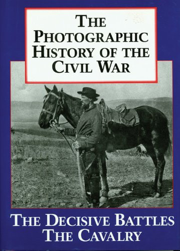Price comparison product image The Photographic History of the Civil War