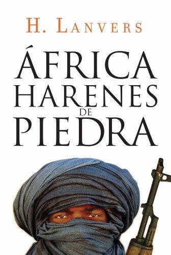 Africa. Harenes De Piedra