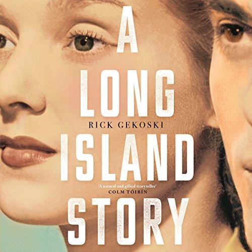 Couverture de A Long Island Story