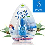 Just A Drop Toilet Personal Odor Reducer and Neutralizer - 6 Ml 3