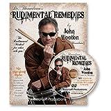 Rudimental Remedies - Book & DVD