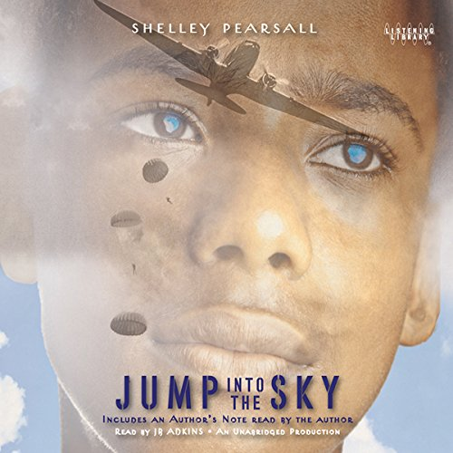 Jump into the Sky cover art