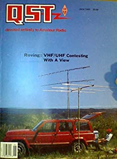 Roving: VHF/UHF Contesting with a View / A Comparison of Solid-State & Tube-Based Systems Using CAD / Home Brewing a 10-GHz SSB/CW Transverter, Part 2 / - (QST - Volume 77, Number 6, June 1993)