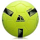 Pallone da Calcio Cucito per Bambini Adolescenti e Adulti 5 4 3 1 Dimensioni e 4 Colori Perfetto per...