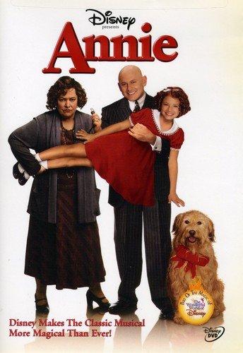 Annie (1999) [DVD] [Region 1] [NTSC] [US Import]