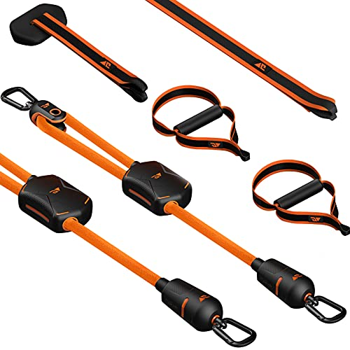 WeGym Home Gym Equipment Full Body Portable Home Gym Only $99.99 (Retail $199.99)