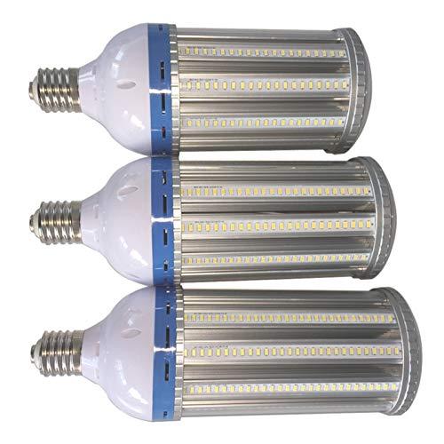 WFBD-CN LED lichten 3 IN 1 De Regulación De Luz La Luz del Maíz De Energía del LED 100W ROHS Cubierta del Ventilador 360 con Un Pegamento De Potencia Emisor De Luz (Color : 220-240v)