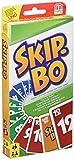 Skip-Bo: Beim Skip-Bo ist die strategische Vorgehensweise unerlässlich. Für 2 - 6 Spieler ab 8 Jahren