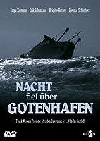 Nacht fiel über Gotenhafen