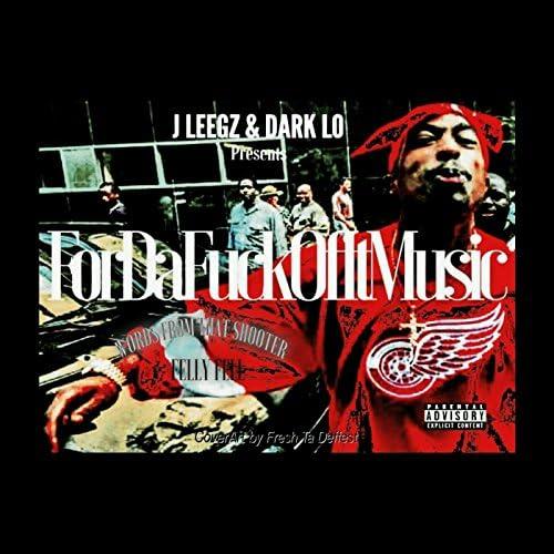 J Leegz & Dark Lo
