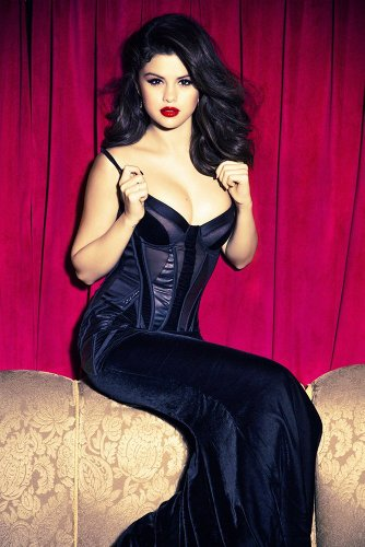 Selena Gomez Poster 24x36 inches HoT Actress Singer Fox Gloss Print Art 129