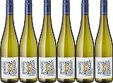 6x Scheurebe trocken Steinmeer Fogt 2019 - Weingut Fogt, Rheinhessen - Weißwein