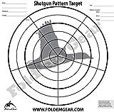 Fold'em Gear Shotgun Target