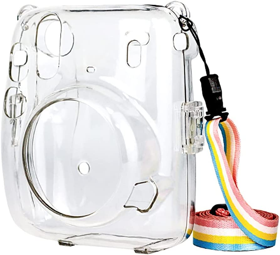 ZPDD Camera Bag Bombing free shipping Portable Case Transparent P mart Dustproof