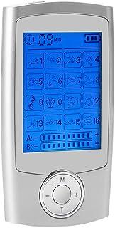 Tens Ems Electroestimulador, Electroestimulador Digital Muscular, Mini Masajeador Y Estimulador, Gimnasia Pasiva, Electrodos Para Tens, Electroestimulacion, Electroestimulador Tens, Tens Fisioterapia