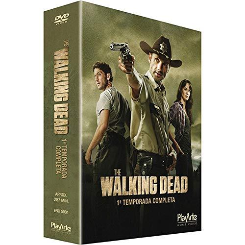 The Walking Dead - 1ª Temporada Completa