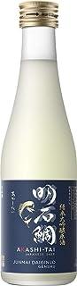 Akashi Sake Brewery Junmai Daiginjo Genshu 16%vol 1 x 0.3 l
