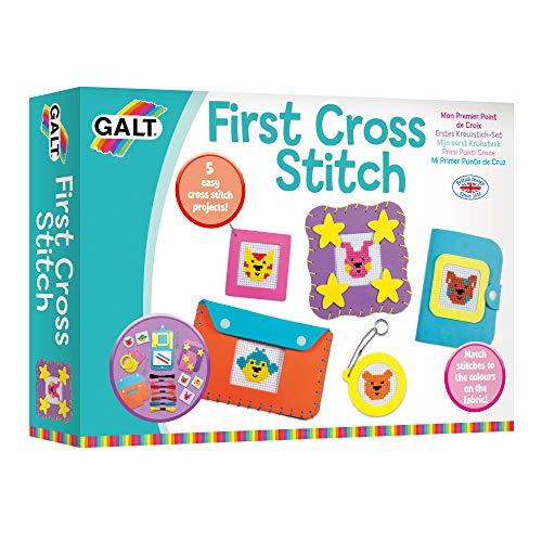 Galt Toys- Kit de manualidad para niños, Multicolor (1005008)