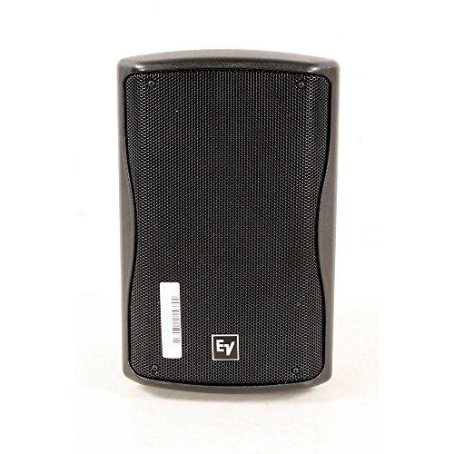Electro-Voice ZXA1-90 Powered PA Speaker Level 2 Black 888365685274