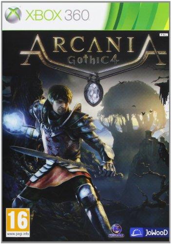 Arcania: Gothic 4 [Import spagnolo]