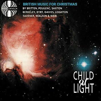 British Music for Christmas