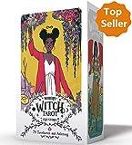 Modern Witch Tarot: 78 Tarotkarten mit Anleitung (Deutsche Ausgabe)