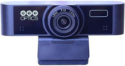 PTZOptics Webcam Conferencing Webcam (Black)
