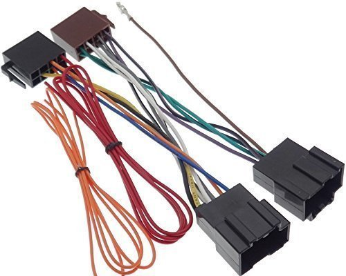 SAAB câble adaptateur pour autoradio iSO 9.3 9,5 fiche de raccordement