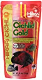 Hikari 8.8-Ounce Cichlid Gold Floating Pellets for...