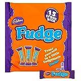 Cadbury Fudge Treatsize Pack - 202g